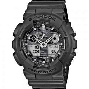 GA 100CF-8A Casio hodinky