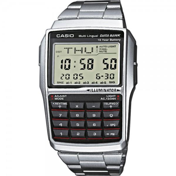 DBC 32D-1 Casio Hodinky