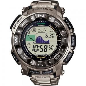 PRW 2500T-7 Casio hodinky