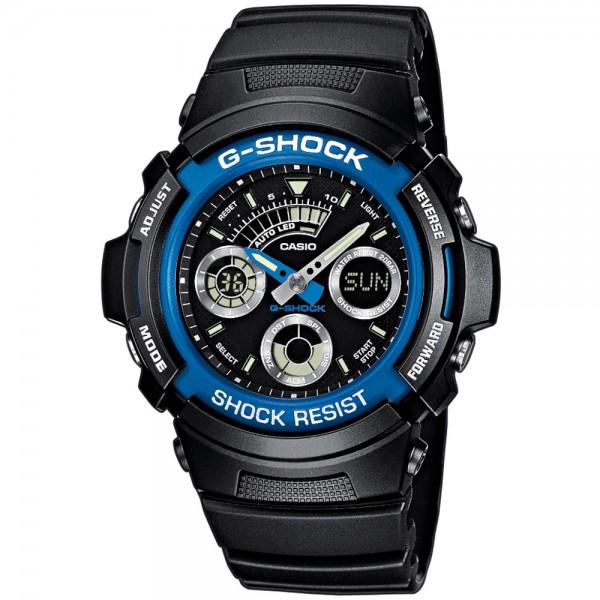 AW 591-2A Casio hodinky