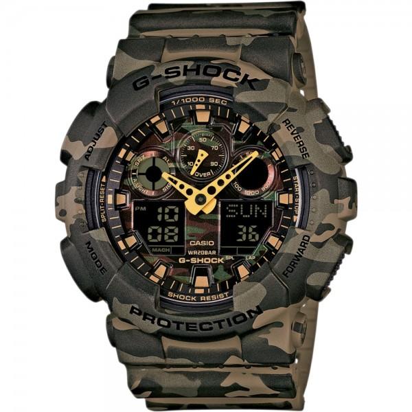GA 100CM-5A CASIO hodinky