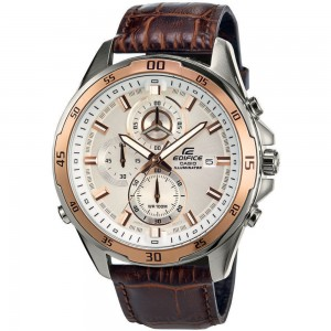 EFR 547L-7A CASIO hodinky