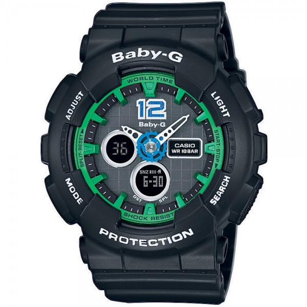 BA 120-1B Casio Hodinky