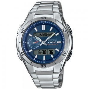 WVA M650D-2A Casio hodinky