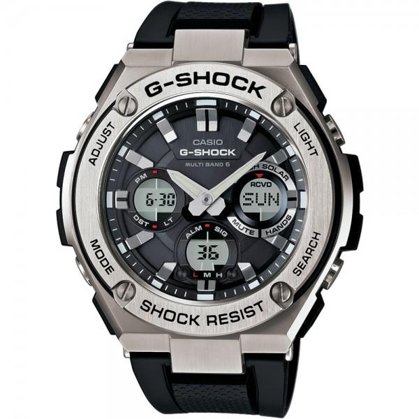 GST W110-1A Casio hodinky