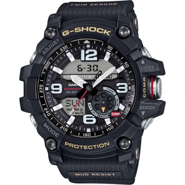 GG 1000-1A Casio hodinky