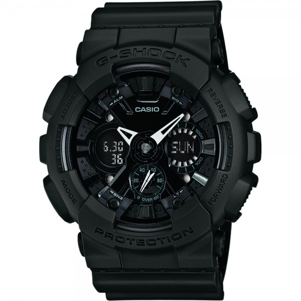 GA 120BB-1 Casio hodinky