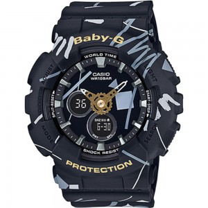 BA 120SC-1A Casio hodinky