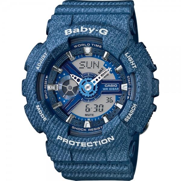 BA 110DC-2A2 Casio hodinky