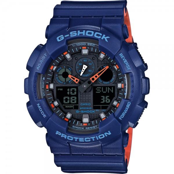 GA 100L-2A Casio hodinky