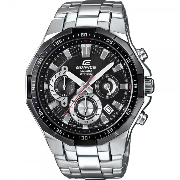 EFR 554D-1A Casio hodinky