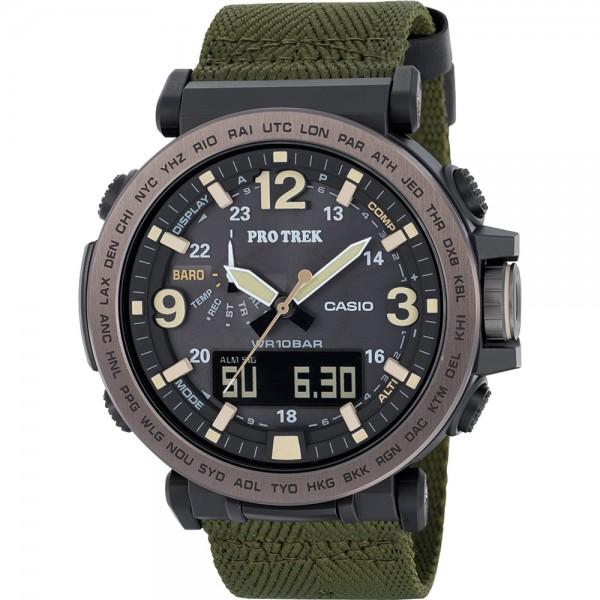 PRG 600YB-3 Casio hodinky