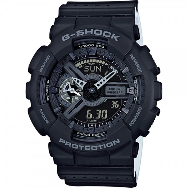 GA 110LP-1A Casio hodinky