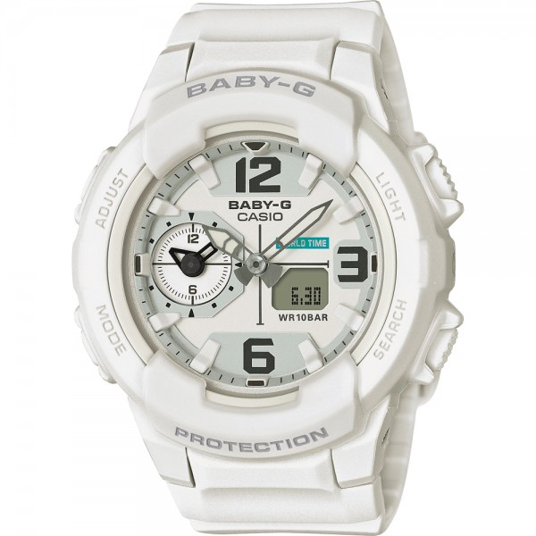 BGA 230-7B Casio hodinky