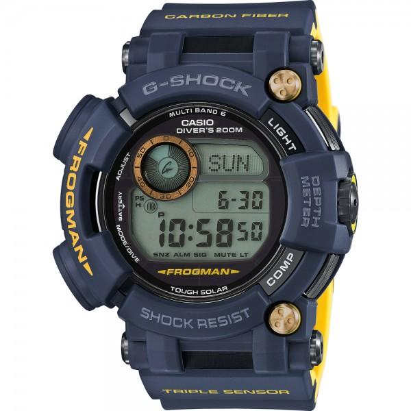 GWF D1000NV-2 Casio hodinky