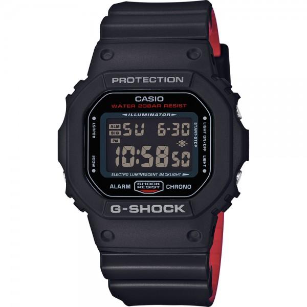 DW 5600HR-1 Casio hodinky