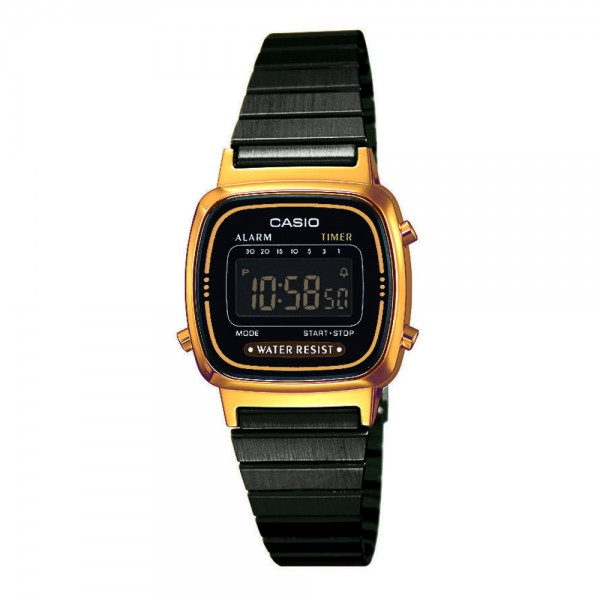 LA 670WEGB-1B Casio Hodinky