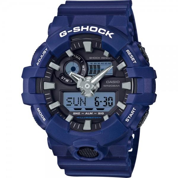 GA 700-2A Casio hodinky