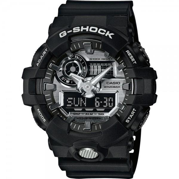 GA 710-1A Casio hodinky