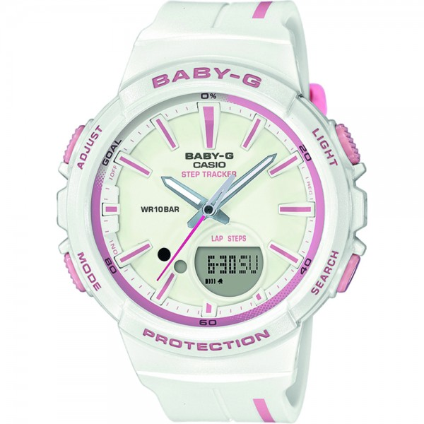 CASIO BGS 100RT-7A