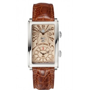 CYS Prominente Dual Time 1124.1ACG