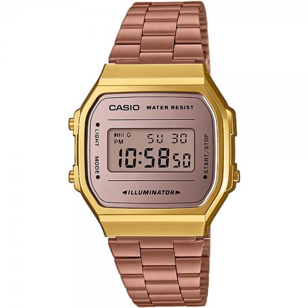 Casio A 168WECM-5
