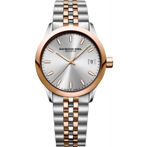 Raymond Weil FREELANCER 5634-SP5-65021