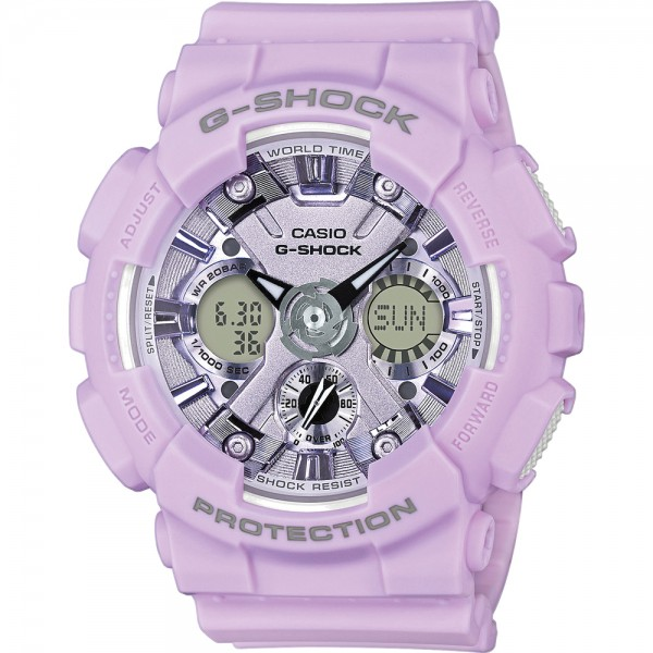 Casio GMA S120DP-6A