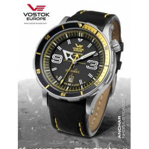 Vostok Europe ANCHAR NH35A/510A522