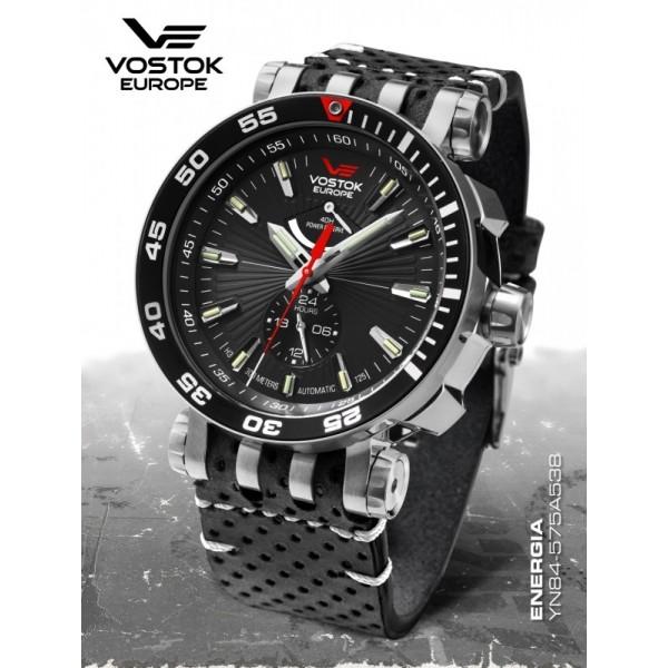 Vostok Europe YN84/575A538