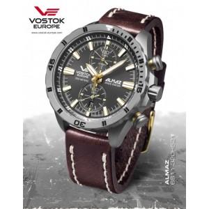 Vostok Europe 6S11/320H521