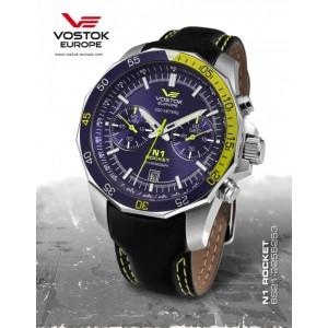 Vostok Europe 6S21/2255253
