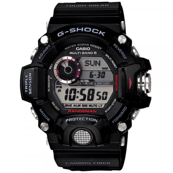 GW 9400-1 CASIO