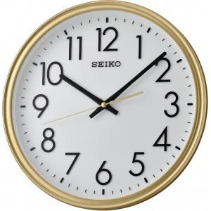 SEIKO QXA736G nástenné hodiny