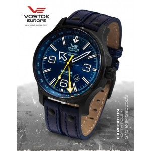 Vostok 515.24H/595C503