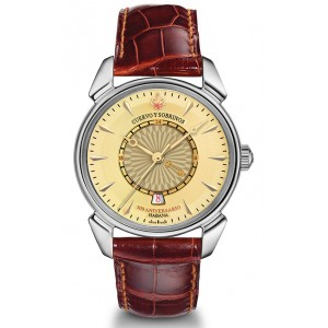 Cuervo y Sobrinos Robusto GMT Special Edition 500 Aniversario, C