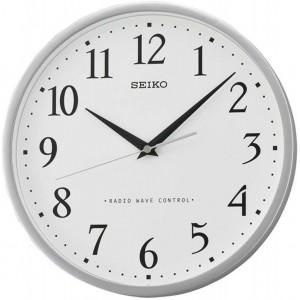 SEIKO QXR210S nástenné hodiny