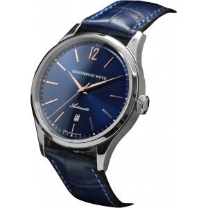 Schaumburg Watch Classoco 50´S C.C50.01.B.01