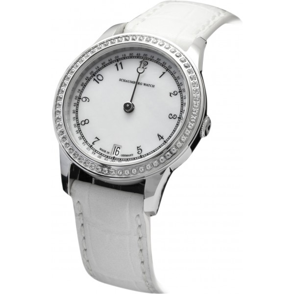Schaumburg Watch Passion