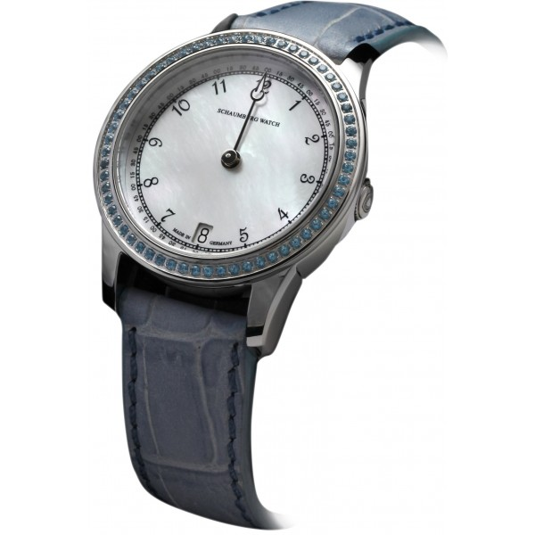 Schaumburg Watch Passion L.P.01.PB.01