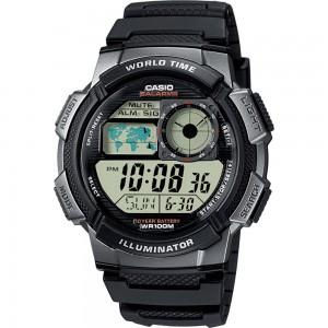 AE 1000W-1B casio hodinky