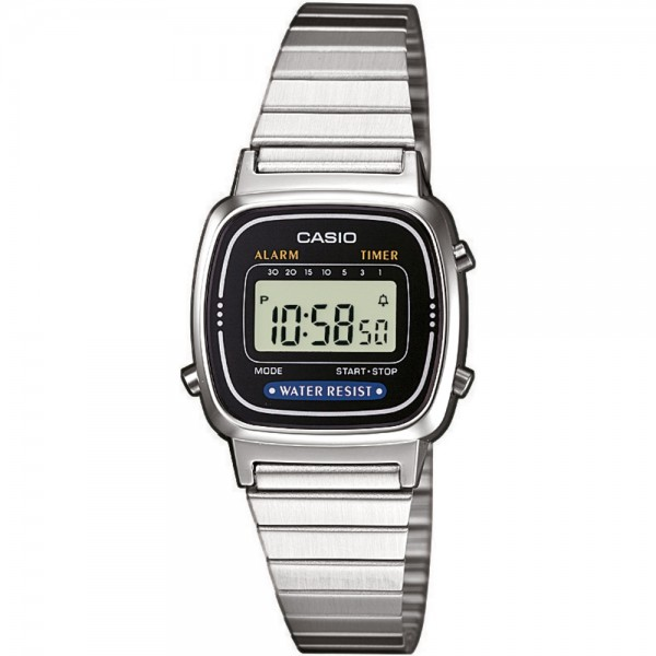 LA 670WEA-1 Casio hodinky