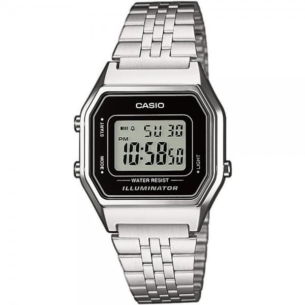 LA 680A-1 Casio hodinky
