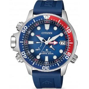 Pánske potápačské hodinky Citizen BN2038-01L Dom hodín MAX