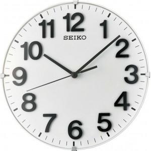 SEIKO QXA656W nástenné hodiny Dom hodín MAX