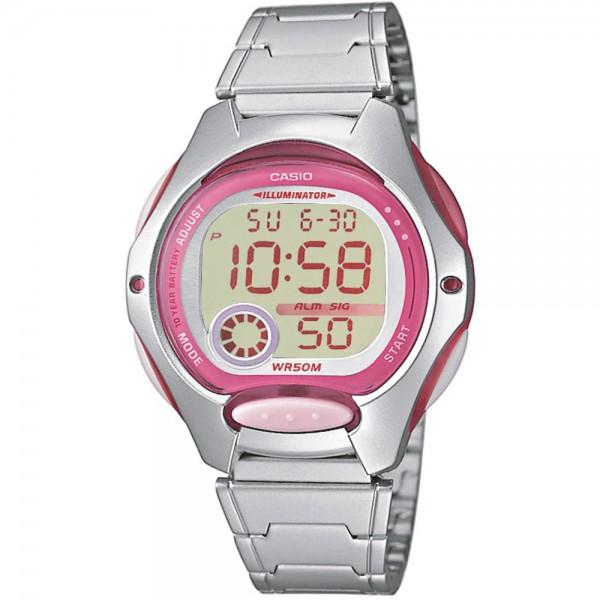 LW 200D-4A Casio hodinky