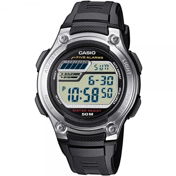 W 212H-1A CASIO hodinky