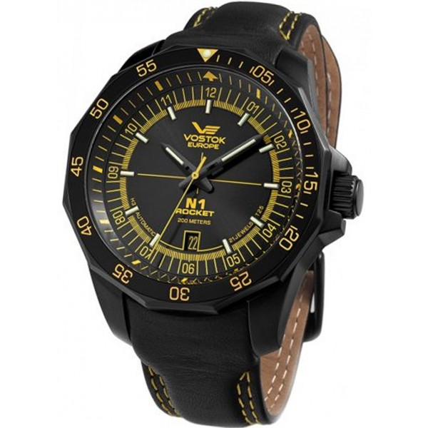 Pánske hodinky_Vostok NH35A/2254151_Dom hodín MAX