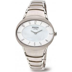 Dámske hodinky_Boccia Titanium 3165-10_Dom hodín MAX