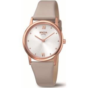 Dámske hodinky_Boccia Titanium 3265-03_Dom hodín MAX